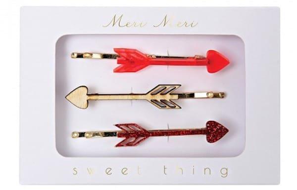Arrow Hair Pins