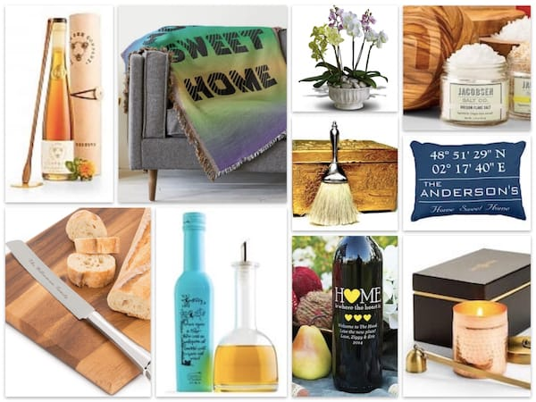 Housewarming Party Gifts with Special Meaning