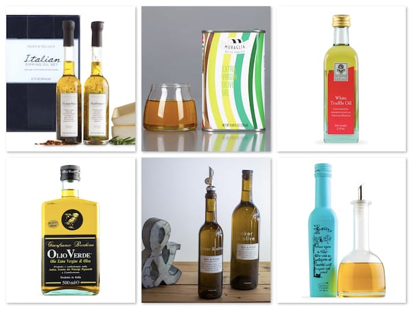 Olive Oil Housewarming Gifts, Housewarming Party Gifts with Special Meaning