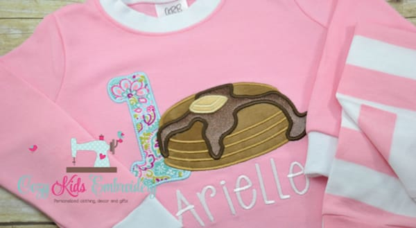 Pancakes, Donuts, Cupcakes & Pajamas Party Ideas & Supplies