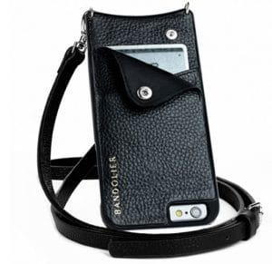 Bandolier Crossbody Phone Case