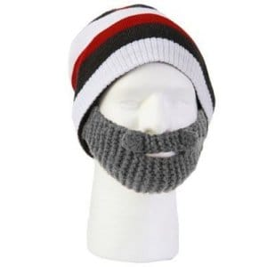 Beard Head Stubble Cruiser Beanie