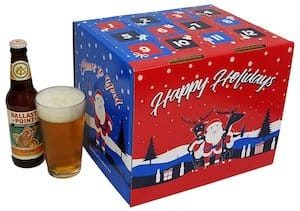 Beer Advent Calendar Gift