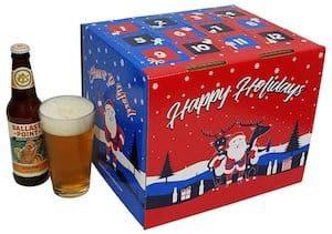 Beer Advent Calendar Gift