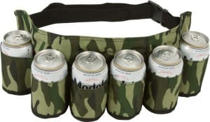 Beer Soda Holster
