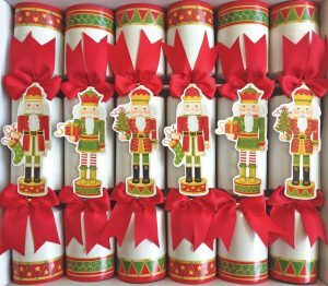 Christmas Celebration Crackers