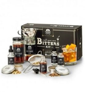 Craft Your Own Bitters Gift