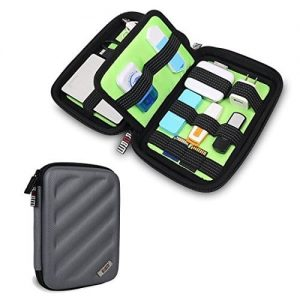 Electronics Travel Organizer-