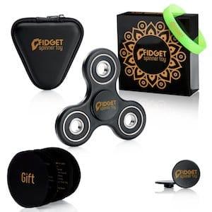 Fidget Spinner Gift Set