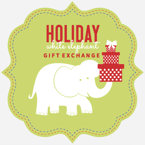 Grab bag gift ideas christmas white elephant gift exchanges grab bag gift ideas christmas white elephant gift exchanges stocking stuffers gag gift ideas negle Gallery