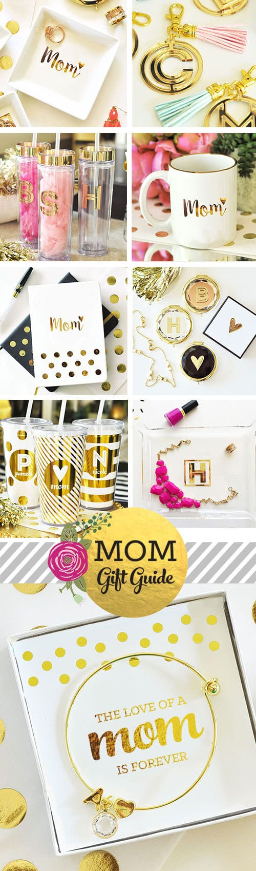 Little Gifts of Love for Mom
