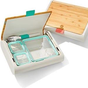 Oprah's Favorite Things Prepd Pack Lunchbox