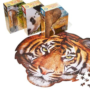 Oprahs Favorite Things Animal Puzzles