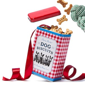 Oprahs Favorite Things Harry Barker Dog Treat Snacks