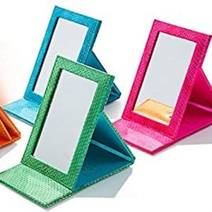 Orahs Favorite Things Havana Folding Mirrors