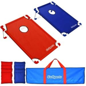Portable CornHole Game Set