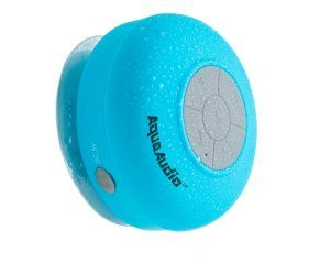 Portable Waterproof Bluetooth Wireless Stereo Speakers for Shower
