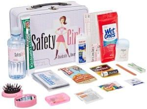 Safety Girl Kit