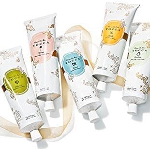 Tocca Hand Cream Collection Oprahs Favorite Things