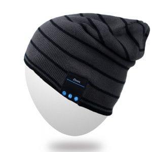 Wireless Bluetooth Headset Music Beanie