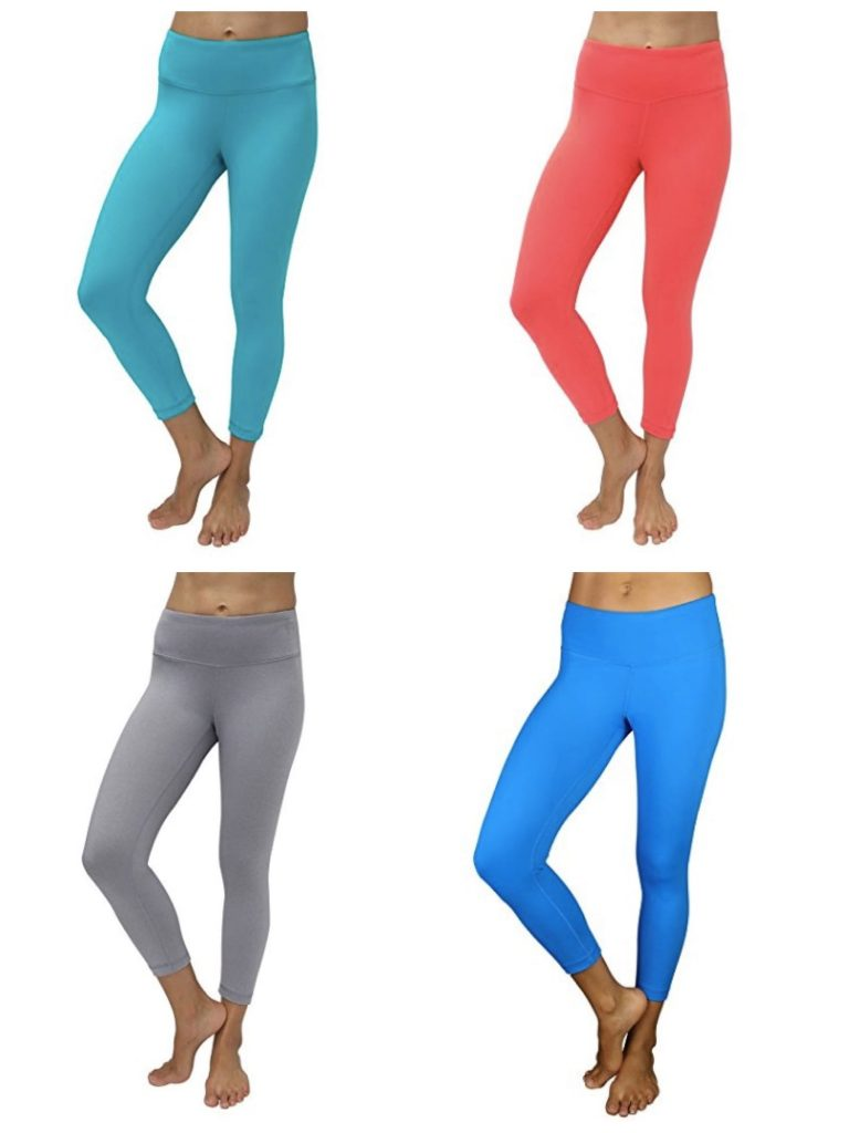 Comfortable Yoga Leggings