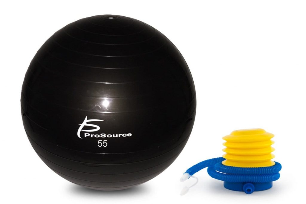 Yoga Stability Exercise Ball