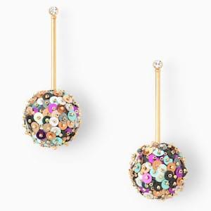 Confetti Drop Earrings