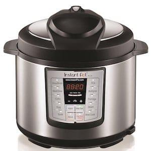 Instant Pot Lux V3 6 Best Rice Cooker