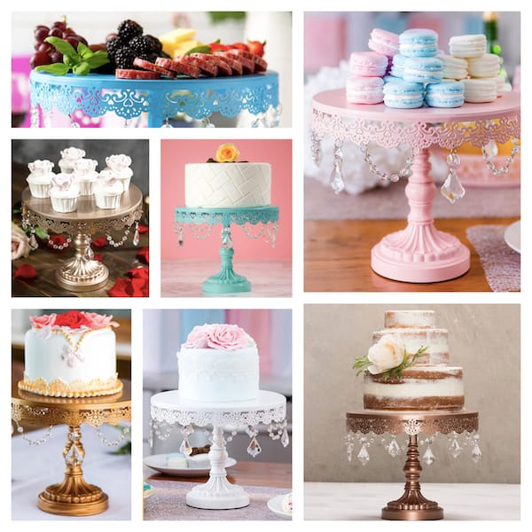Cake Stand Displays