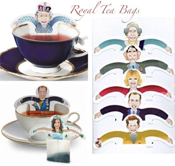 Royal Tea Bags
