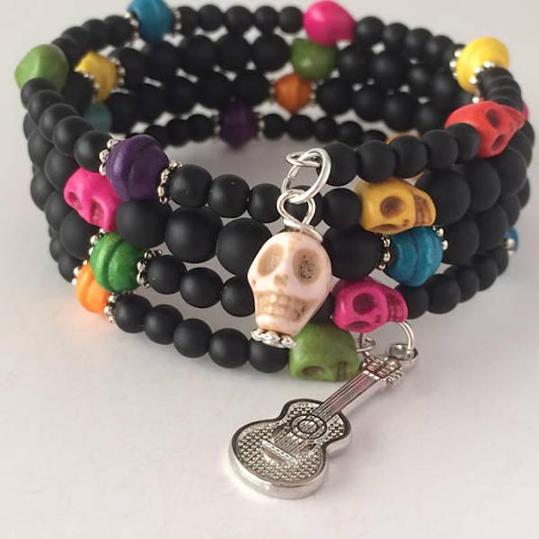 Coco Pixar Bracelets Present