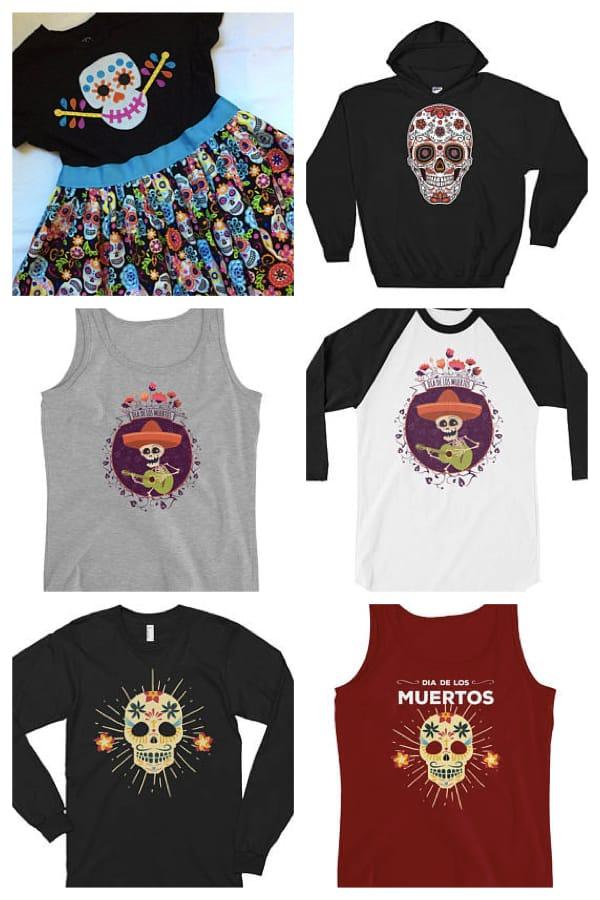 coco shirt tank sweatshirt apparel