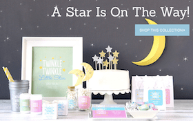 A Star is on its Way Collection from Beau-coup