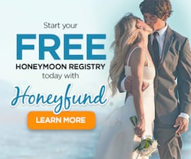 HoneyFund Free Honeymoon Registry